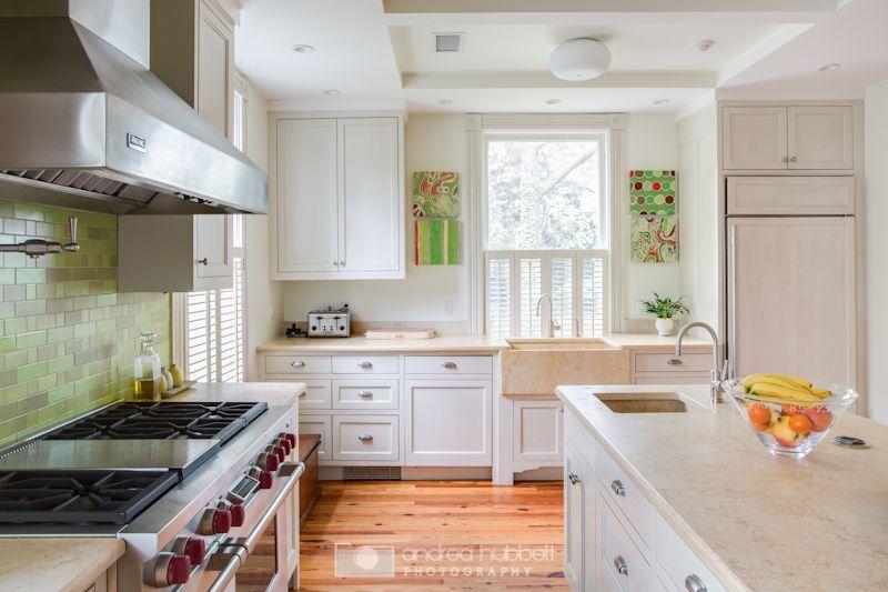 Stay Charlottesville Kitchen House Interior House
