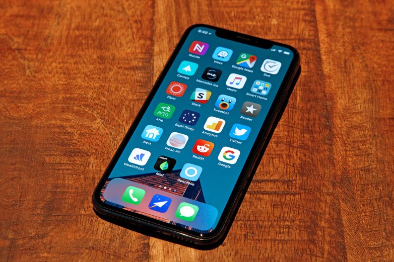 New Study Confirms That One Type Of Iphone X Is Faster Than The