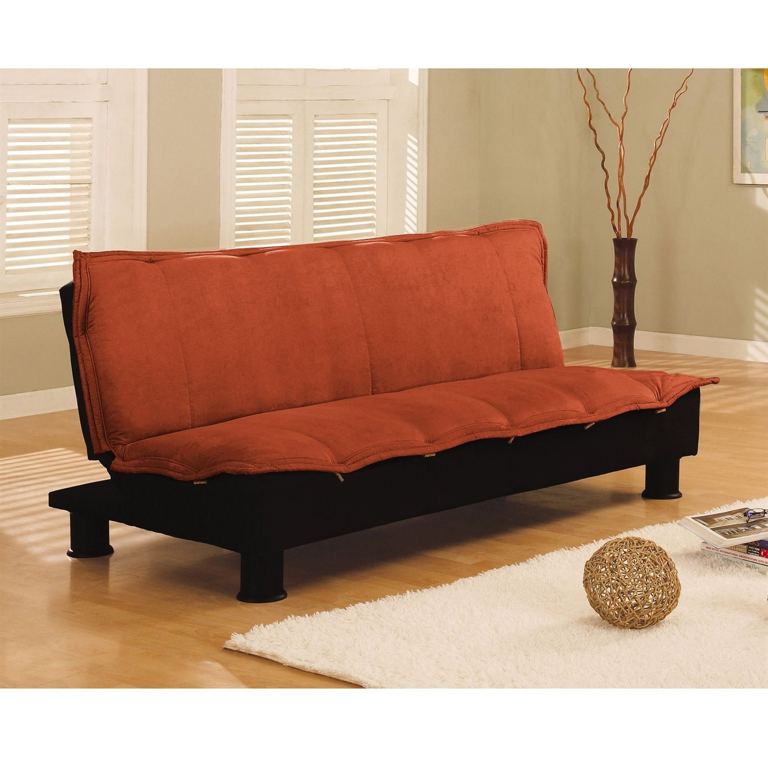 Click Clack Futon Cover With Images