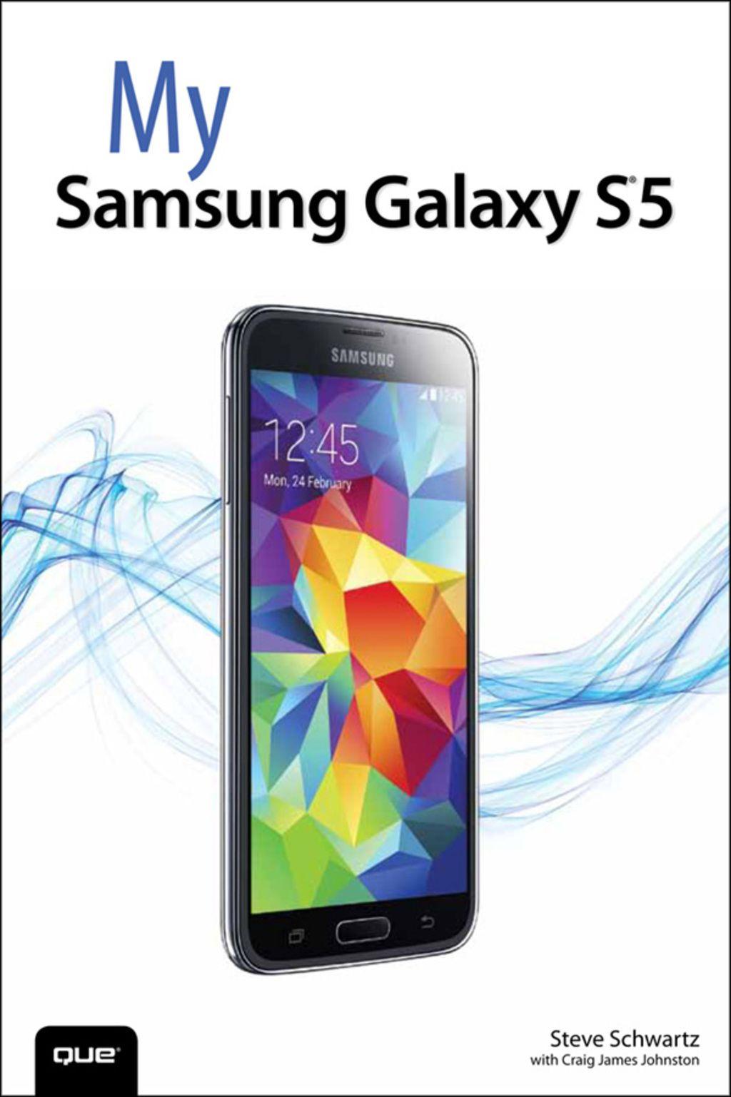 My Samsung Galaxy S5 (eBook) in 2019 Samsung galaxy s5