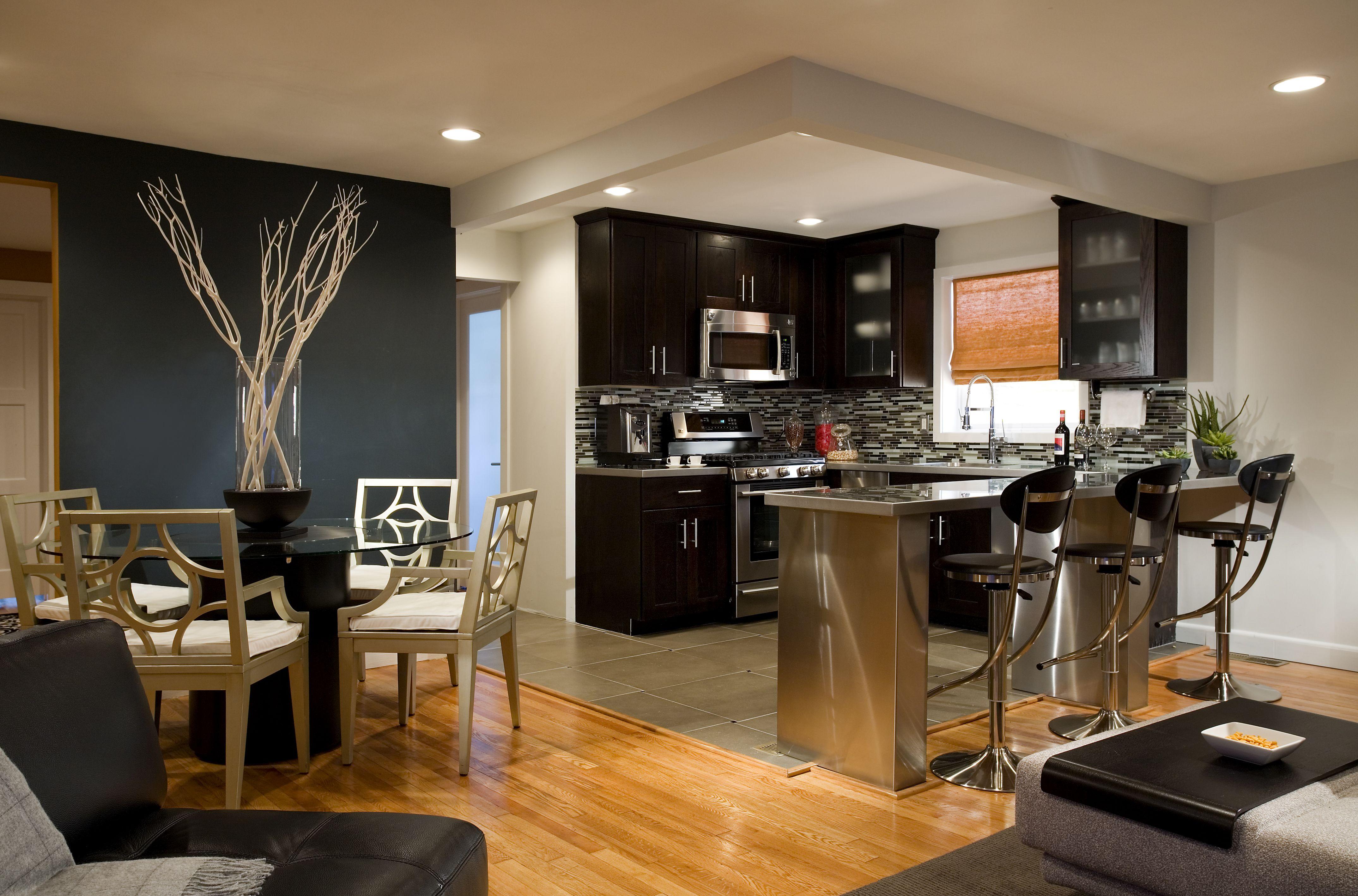 Kitchen Designers Nj Alluring Pinblanche Garcia On Bgarcia Designs  Pinterest  Apartment Inspiration