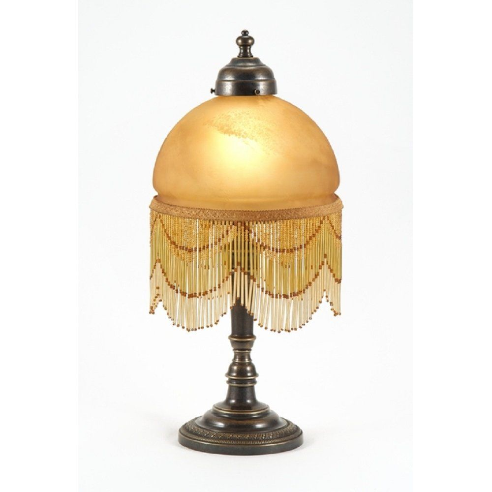 Period lighting collection victoriana aged brass table lamp with period lighting collection victoriana aged brass table lamp with buttermilk fringed glass shade aloadofball Images