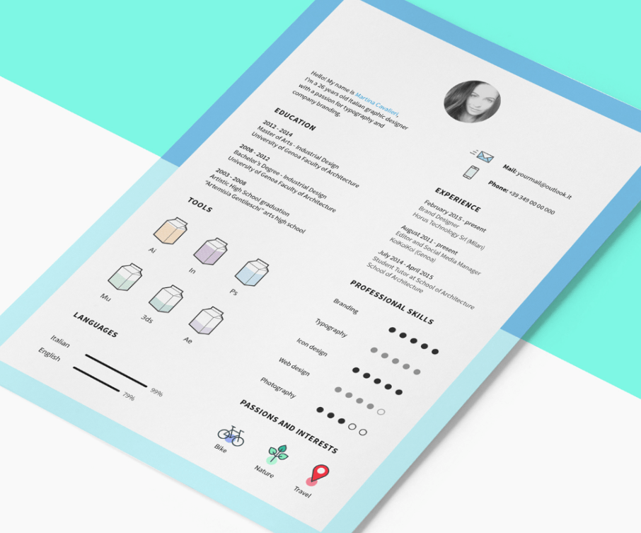 Search Results For Cv Fribly Resume Template Free Resume Templates Clean Resume Template