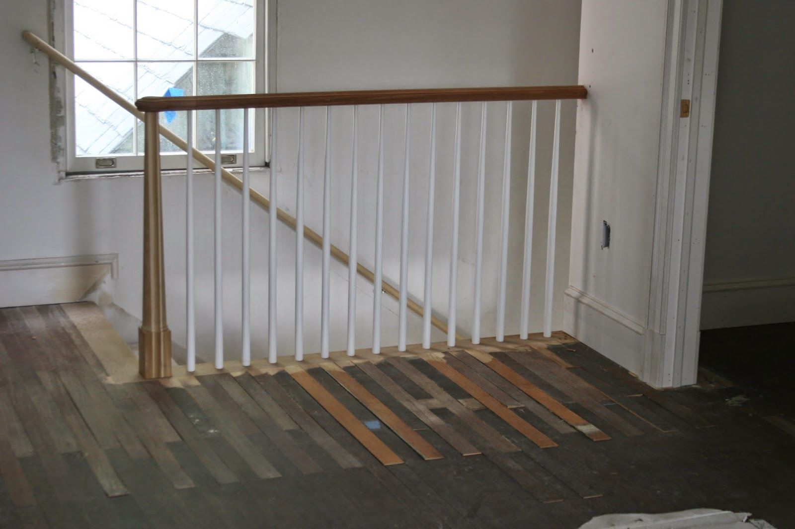 Image Result For Round Tapered Newel Post Stair Makeover Newel | Newel Posts And Spindles | Custom | Craftsman Style | Lj Smith | Starting | Metal
