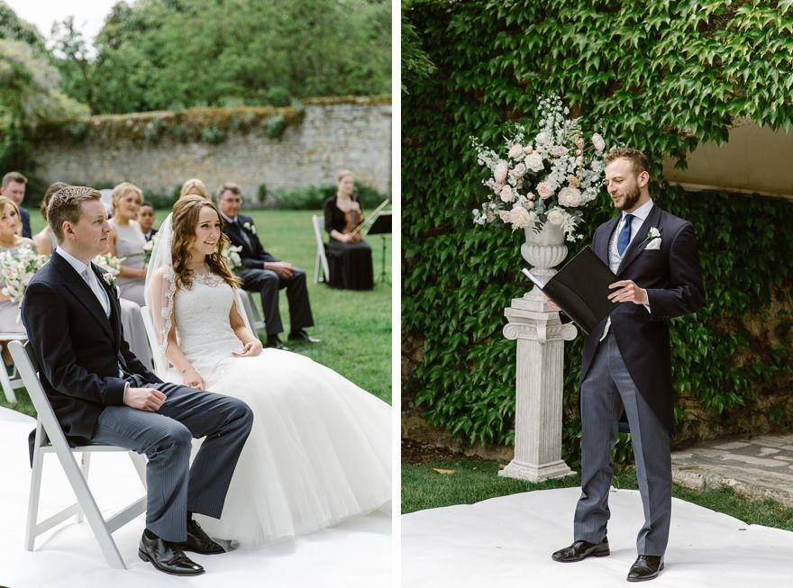 Photography By Natalie J Weddings Flowers At Motley Abbey Wild Orchid
