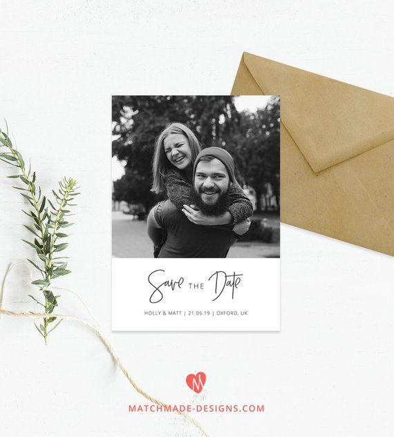 photo save the date template photo save our date printable