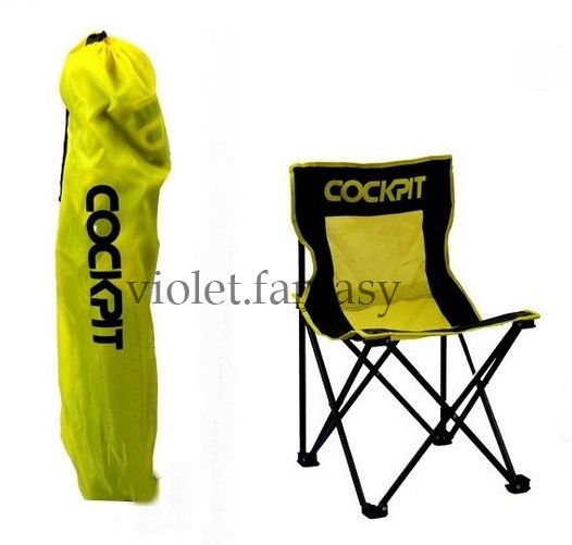 Camping Hiking Fishing Folding Cloth Beach Chairs