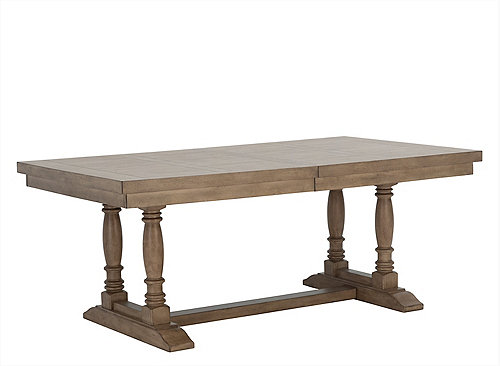 Elmwood Park 2 Pc Dining Table With Images Dining Table Table Dining
