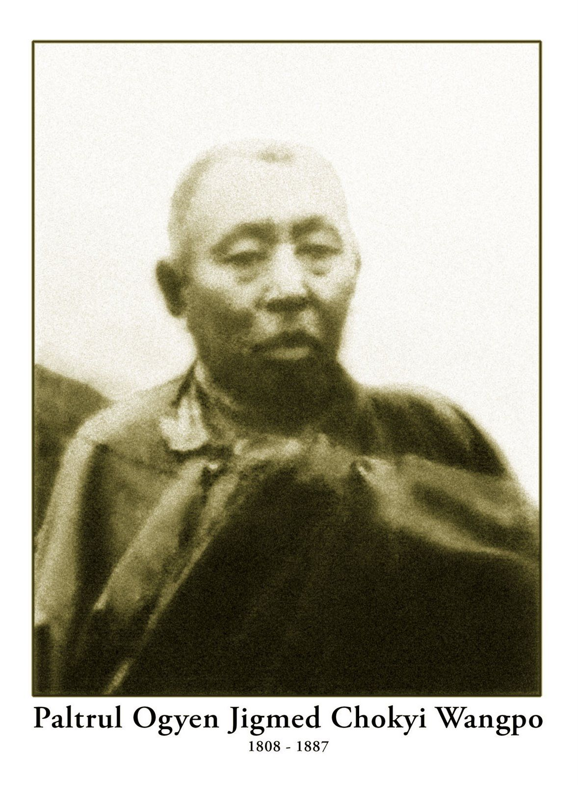 Image result for Patrul Rinpoche