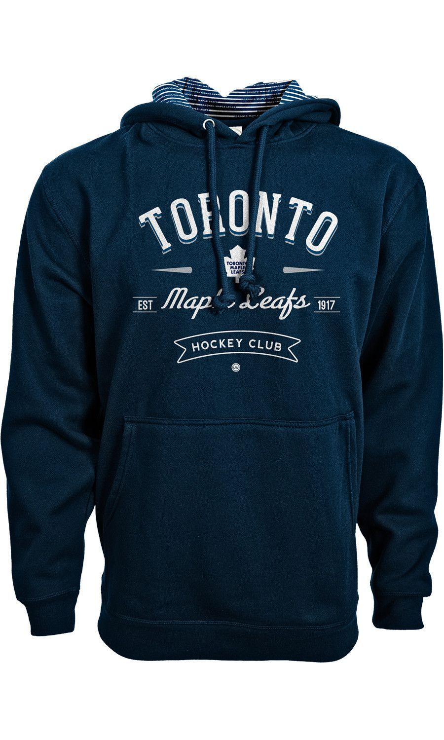 Toronto Maple Leafs Hoodie, Men's, Solidarity