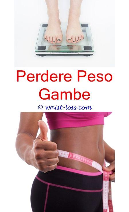 perdere peso blog
