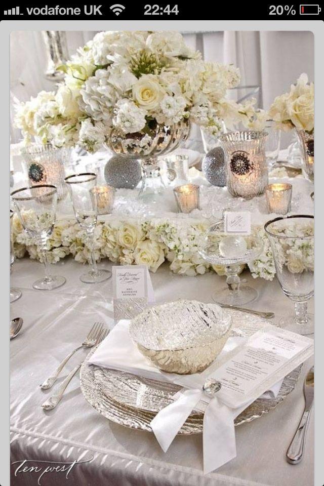 Dreamy X Colour Scheme Inspiration X Wedding