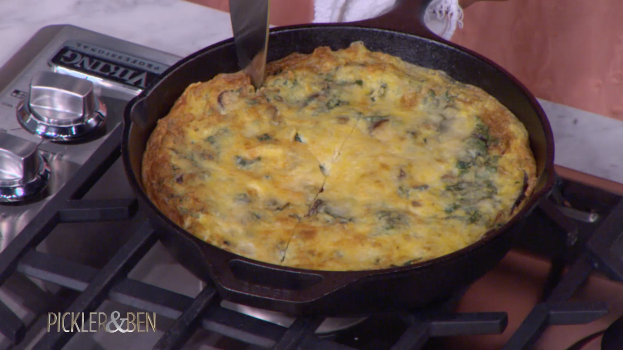Hell S Kitchen All Stars Chef Elise Wims Has The Perfect Breakfast