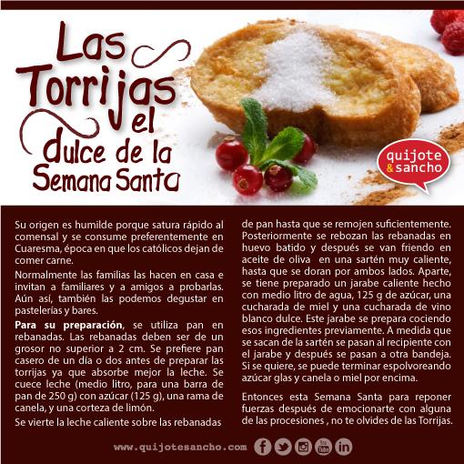 Las torrijas spanish food recipes fuia tenerife pinterest las torrijas spanish food recipesspanish forumfinder Gallery