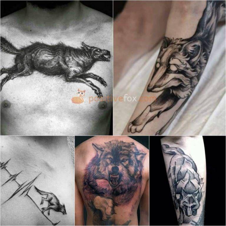 Best 100 Wolf Tattoo Ideas  Wolf Tattoo Design Ideas with Meaning  Best 100 Wolf Tattoo Ideas  Wolf Tattoo Design Ideas with Meaning
