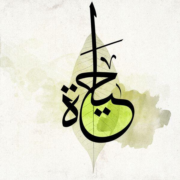 خط عربي مزخرف بتصميمات م بتكرة ودمج غير تقليدي خط عربي مزخرف بتصميمات م بتكرة ودمج غير تقليدي Kalligrafie Islamische Kunst Arabische Kunst