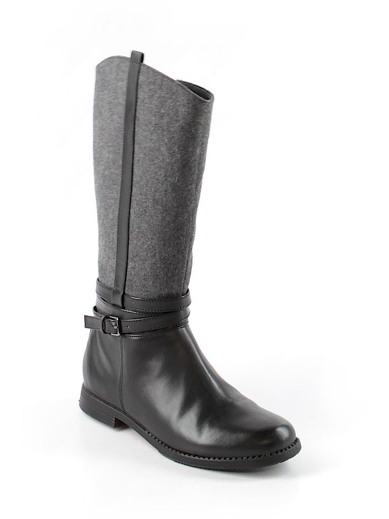 Cole Haan Nike boots are comfortable and polished, a total must-have.