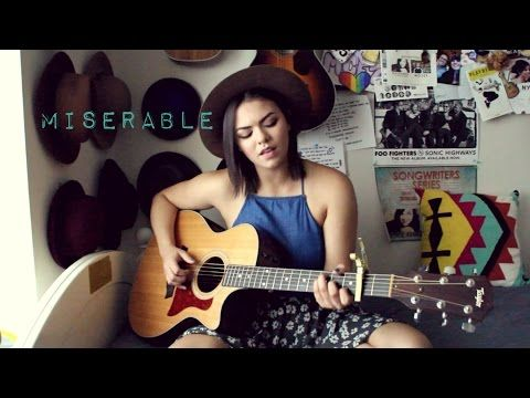 Miserable - Kacey Musgraves Cover