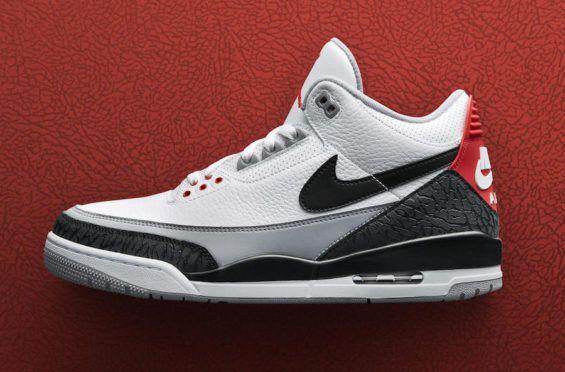 sports shoes 2dc83 bdf91 Release Date  Air Jordan 3 Tinker NRG