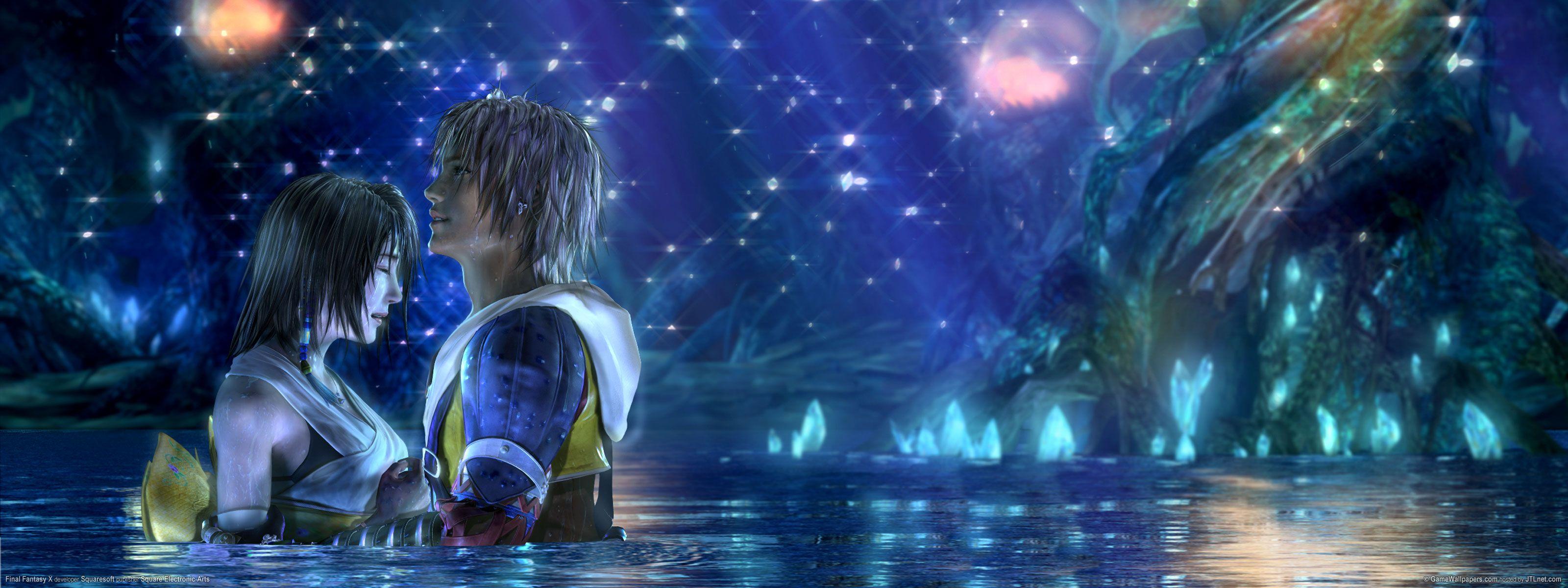 Pin By Alyssa L On Final Fantasy Final Fantasy Wallpaper Hd