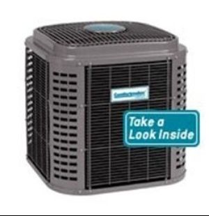 Unique Air Conditioning Heating Unico High Velocity Specialist