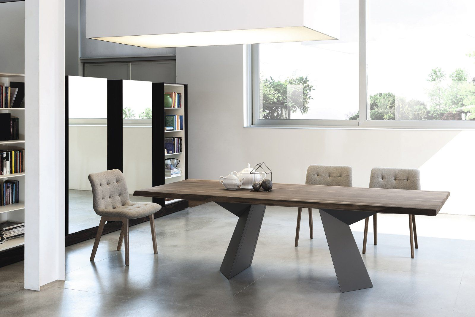 Tavoli Da Pranzo Quadrati : Fiandre dining table in 2018 e.s pinterest tavolo tavoli and