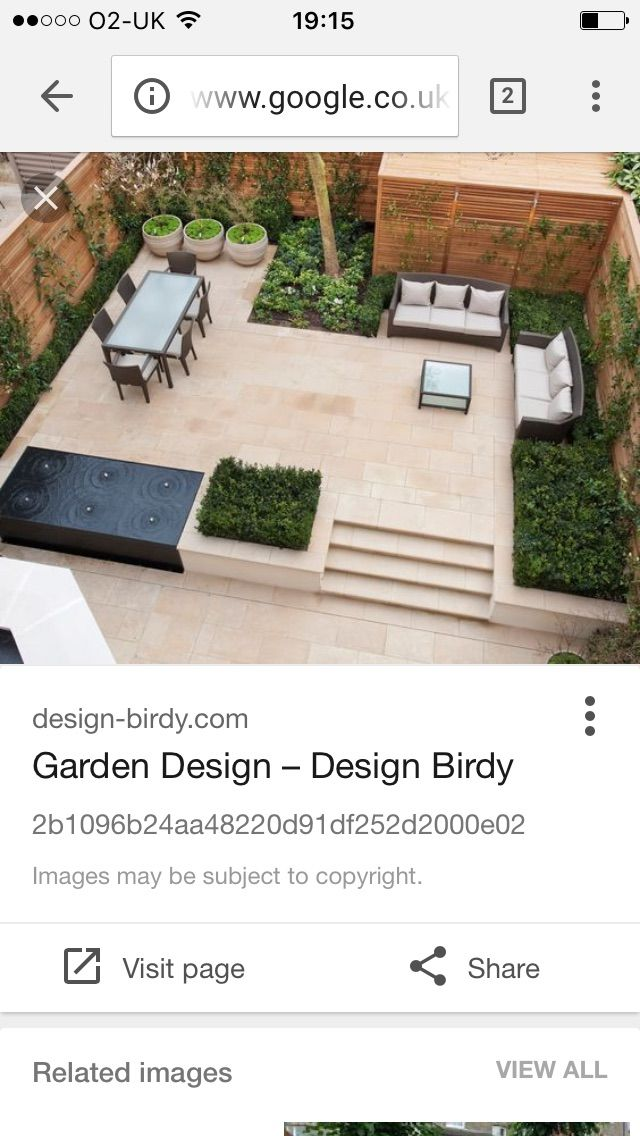 Pin by Kate Gorlovskaya on патио | Pinterest | Gardens, Garden ideas ...