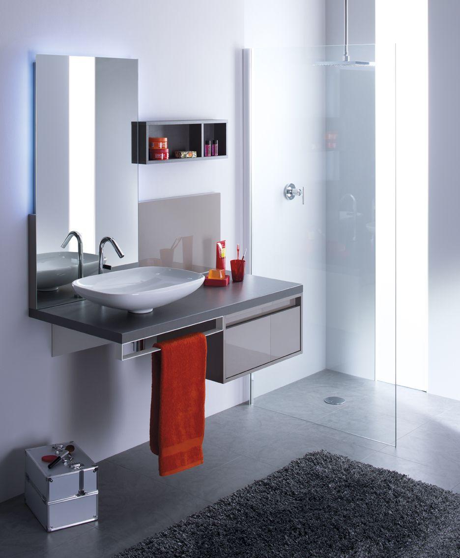 15+ Pose meuble salle de bain inspirations