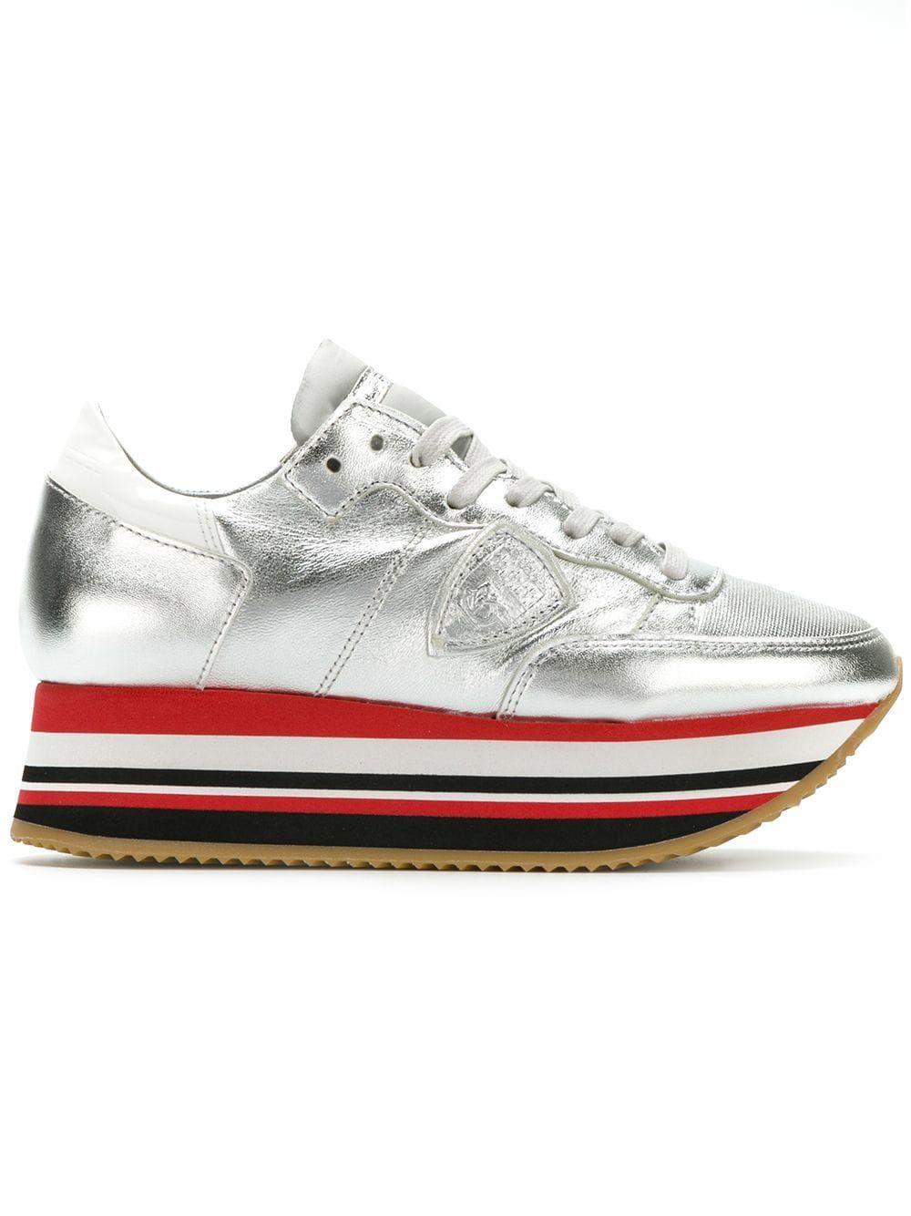 PHILIPPE MODEL | Eiffel sneakers #Shoes