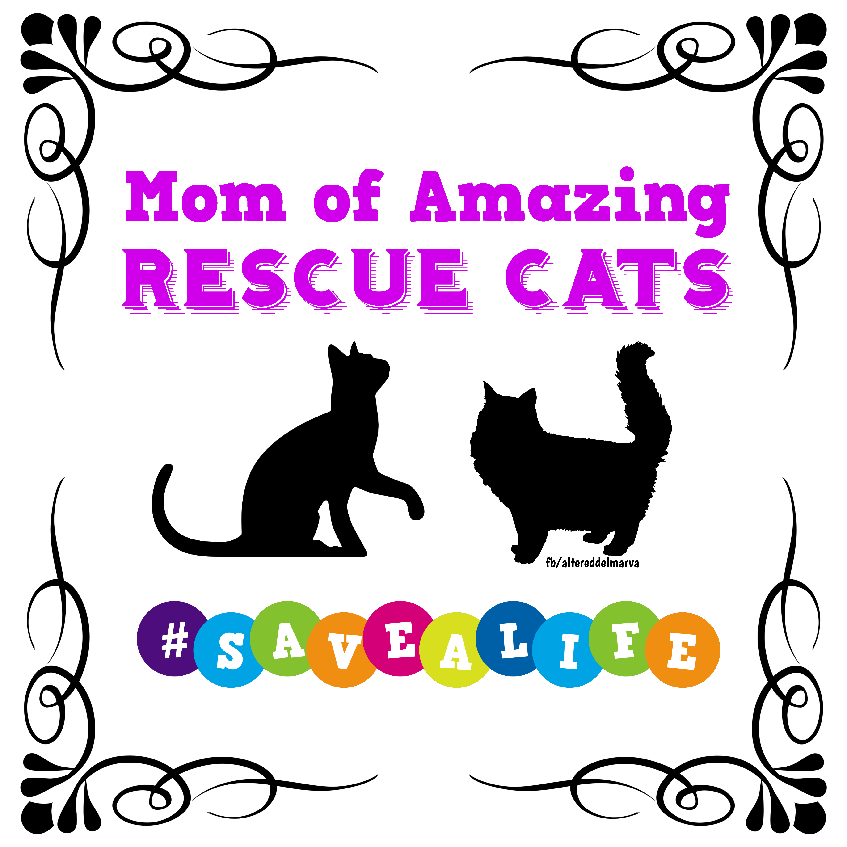 Download Share Or Repost On Your Social Media Channels To Pass Along The Message That Adopting A Homeless Animal Is Th Animals Images Cat Rescue Free Clip Art