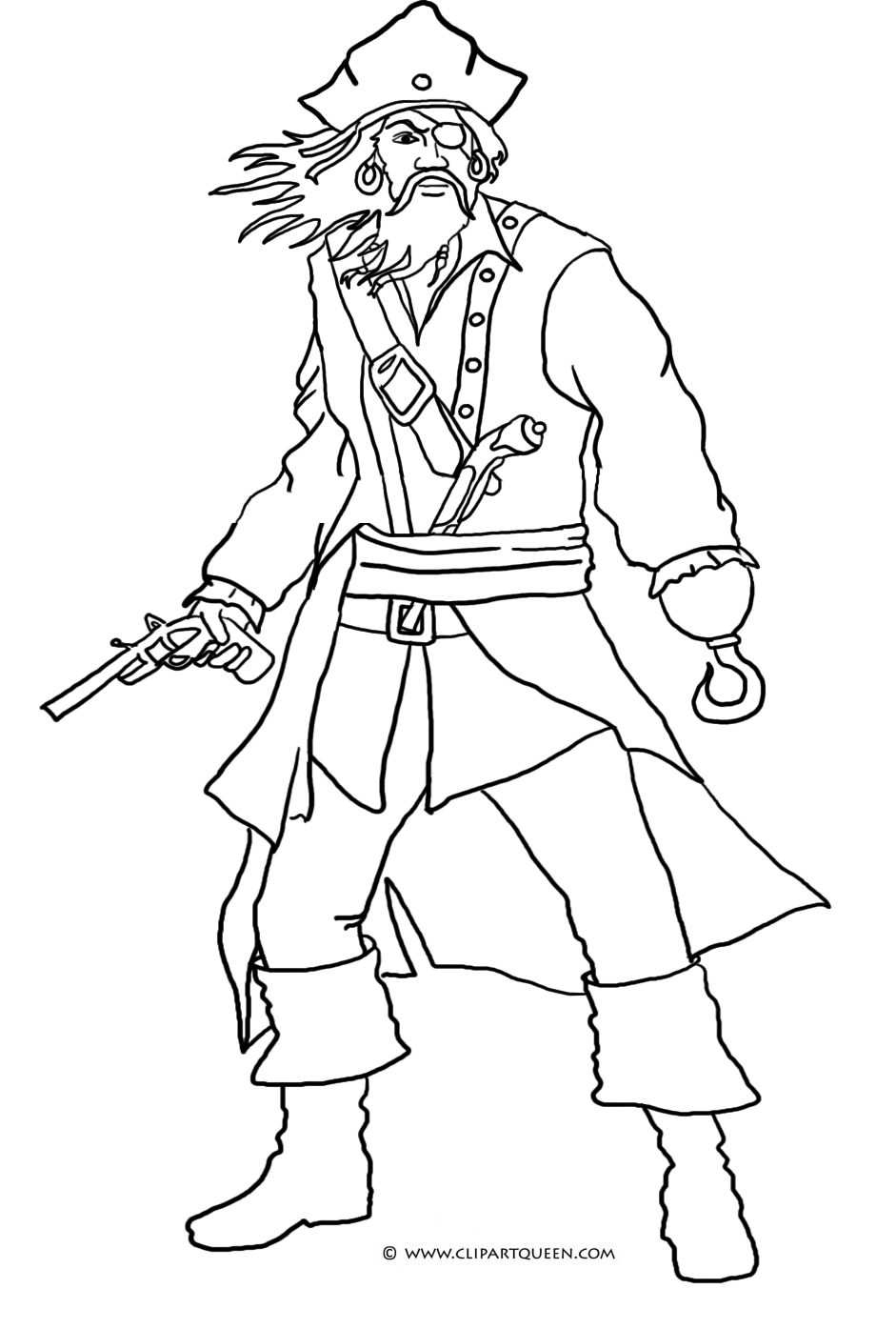 Pirate Coloring Pages Pirate Coloring Pages Coloring Pages Pirates
