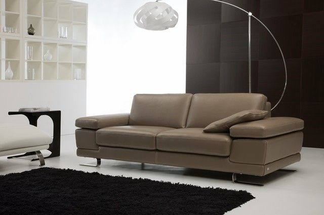 Italian Leather Sofas Life Time Furniture - Decoration Channel ...
