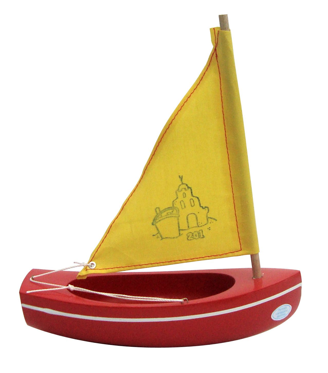Wooden Toy Sailing Boat Eco Wooden Toys Wooden Toys Kids Bath