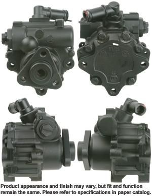 audi power steering pump cardone 21-5458 Brand : Cardone Part Number : 21-5458 Category : Power Steering Pump Condition : Remanufactured Description : Reman. A-1 CARDONE Power Steering Pump, Supplied w/o Reservoir Note : Picture may be generic, please read description and check fitment notes. Sold As : This item is sold as 1  EACH. Price : $86.73 Core Price : $40.00
