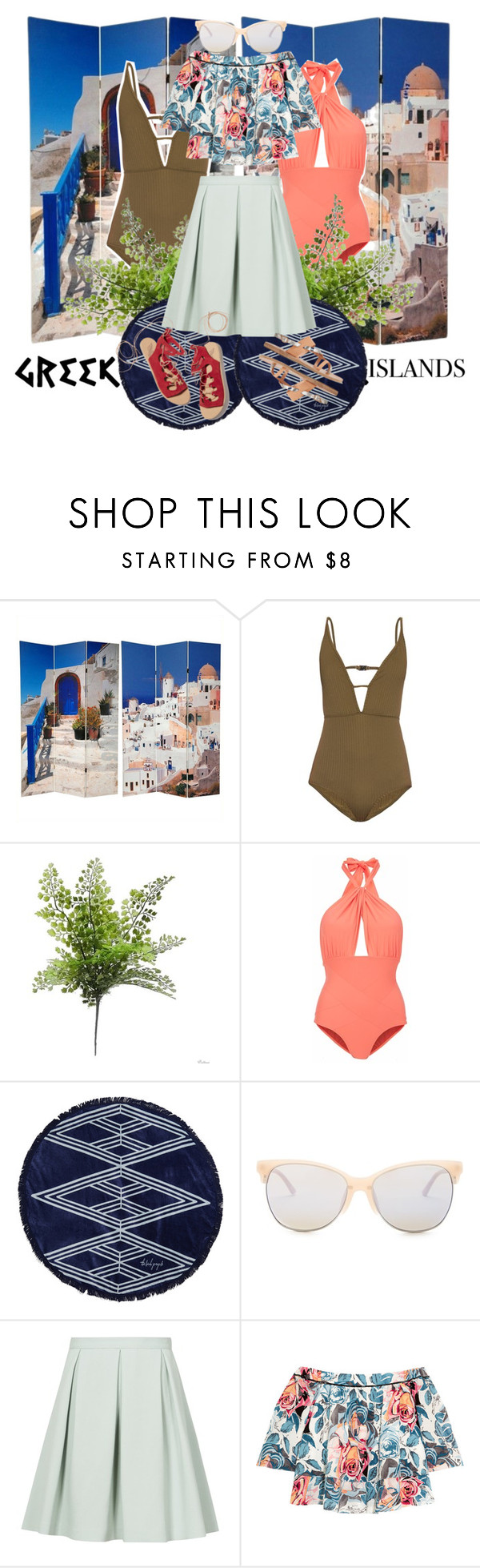 Greetings from greece by arilubl liked on polyvore featuring greetings from greece by arilubl liked on polyvore featuring zimmermann lilliput m4hsunfo