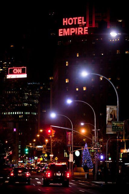 Hotel Empire Empire Hotel Gossip Girl Chuck Empire Hotel Nyc