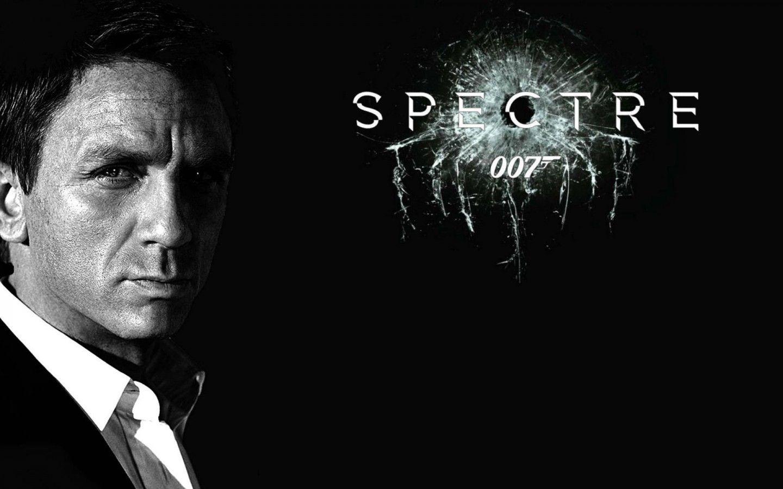 Spectre 2015 James Bond New Desktop Wallpaper In Fullscreen