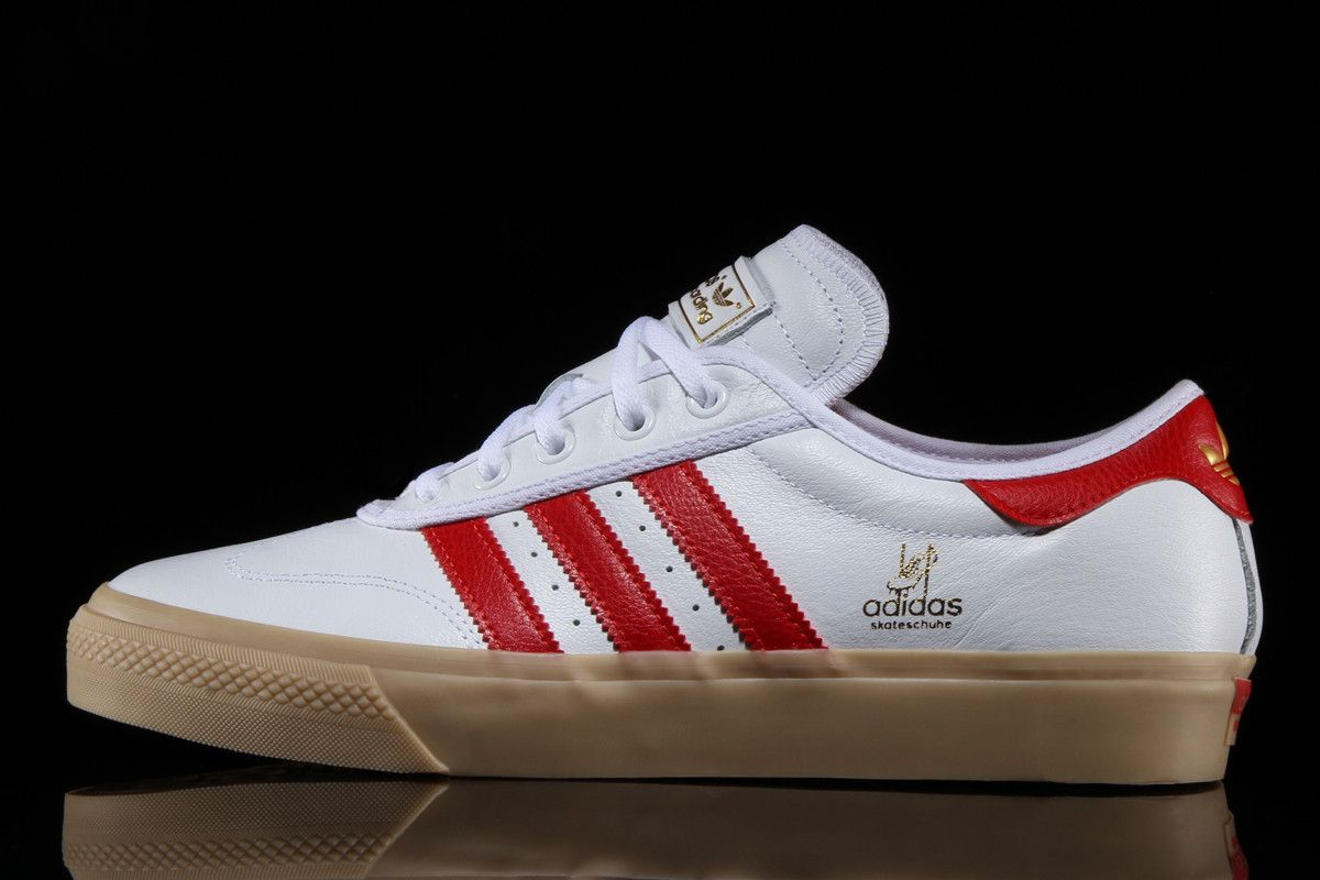 Adidas Gazelle Shoes Yr Qj2h P Red Scarlet  Running White Ftw  Gold Metallic Top Quality TopDeals