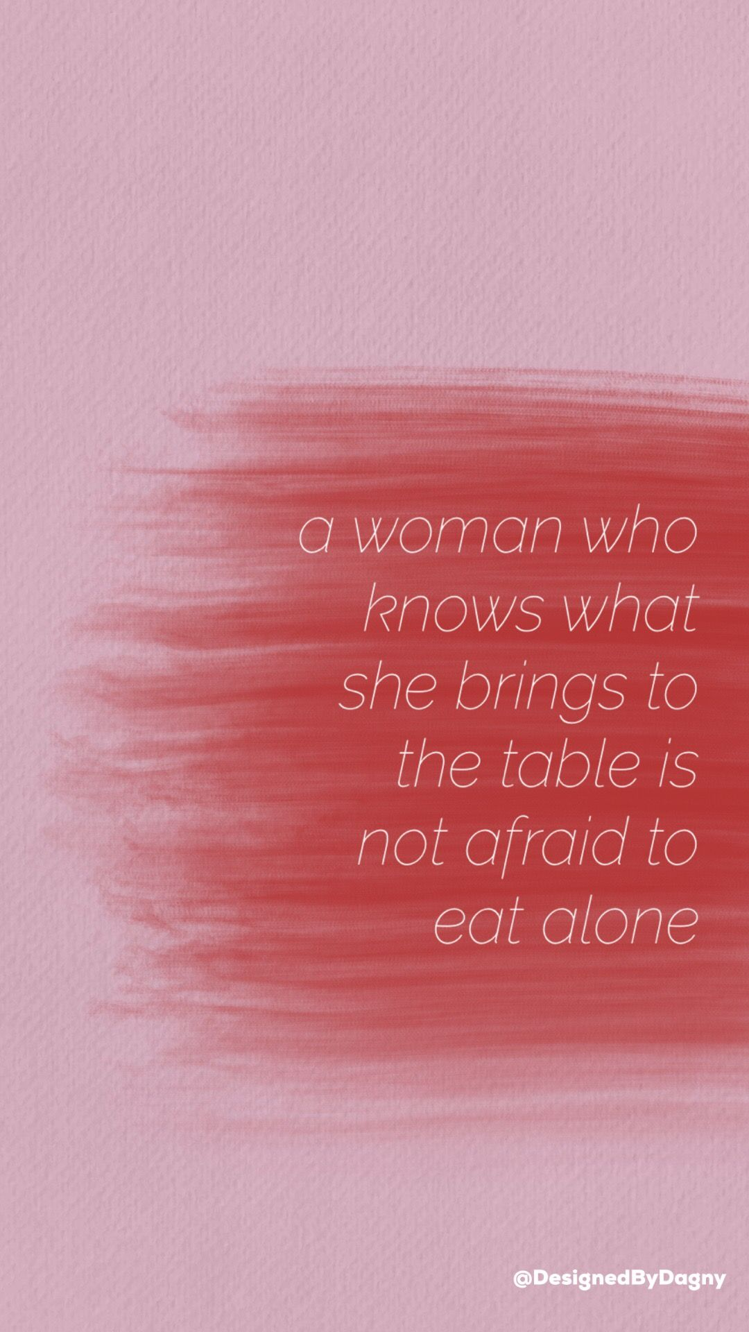A Woman Who Knows What She Brings To The Table Is Not Afraid Etsy Know Your Worth Quotes Be Yourself Quotes Worth Quotes Iphone lock screen self worth phone