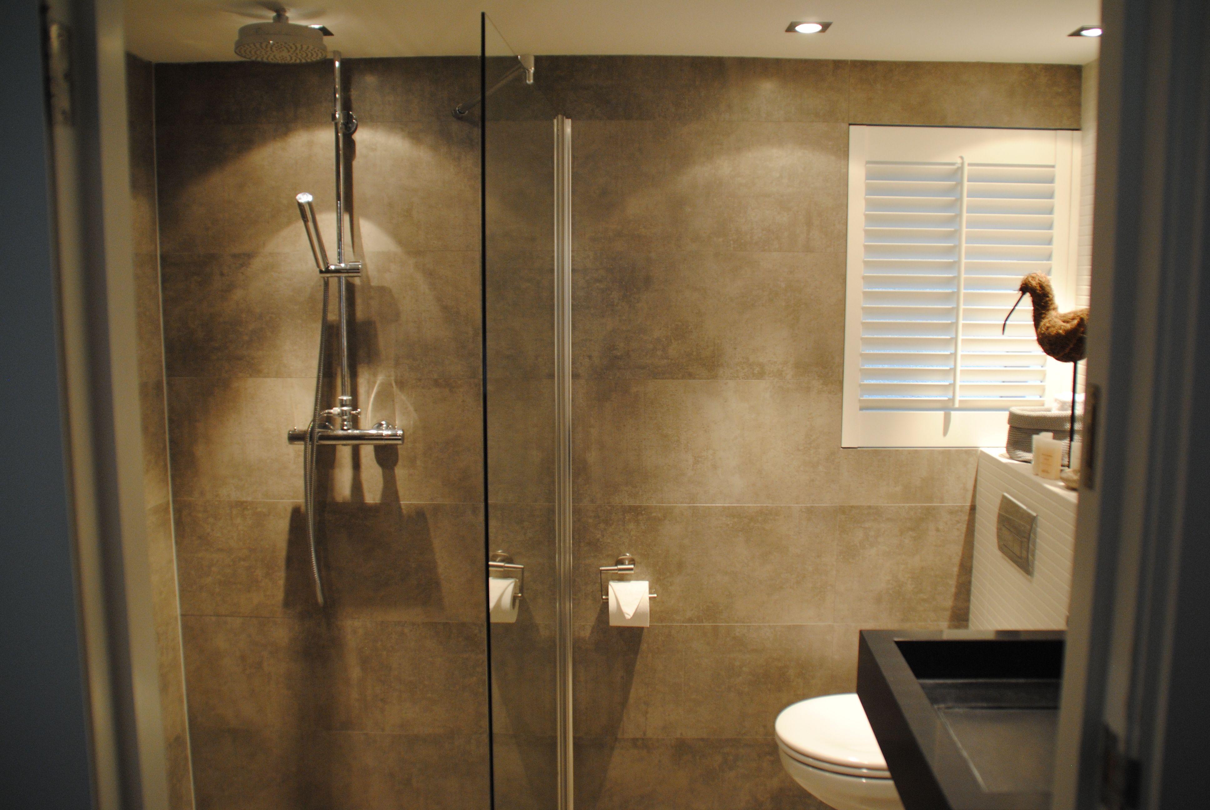 badkamer | Dorpsstraat 74 - Zoetermeer | Pinterest