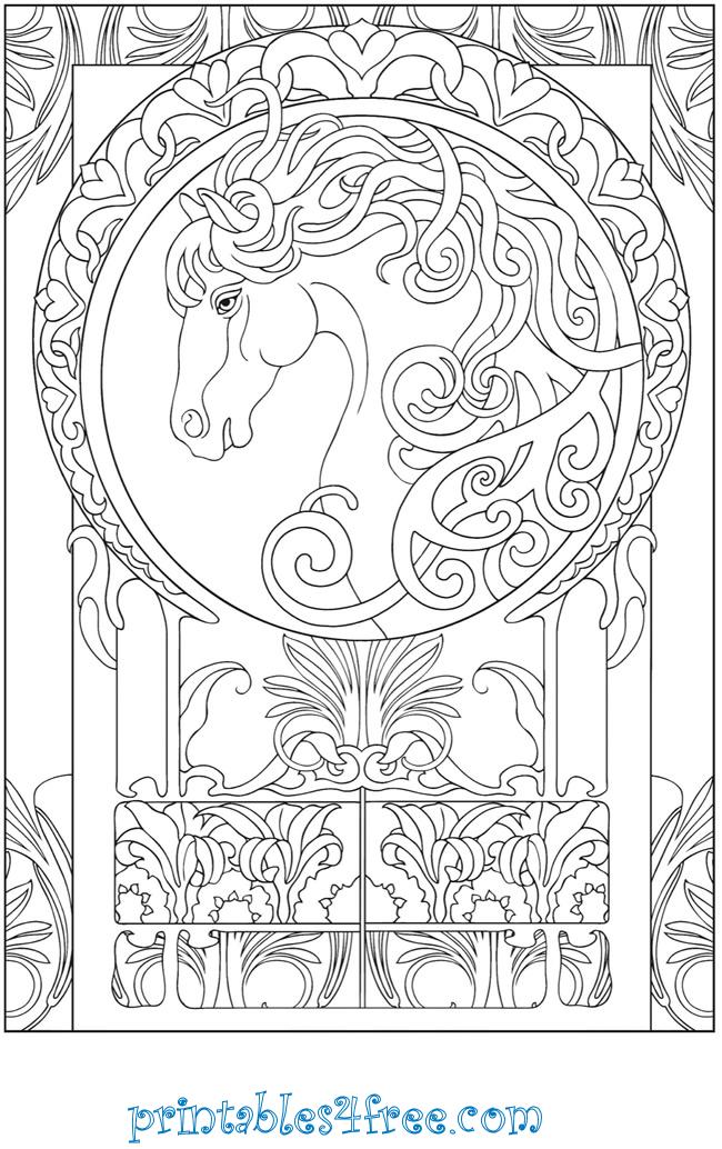 Pin de Mary D Camp Allen en Coloring books | Pinterest