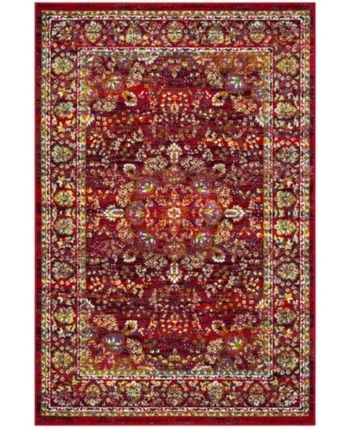 Area Rug Red Rugs