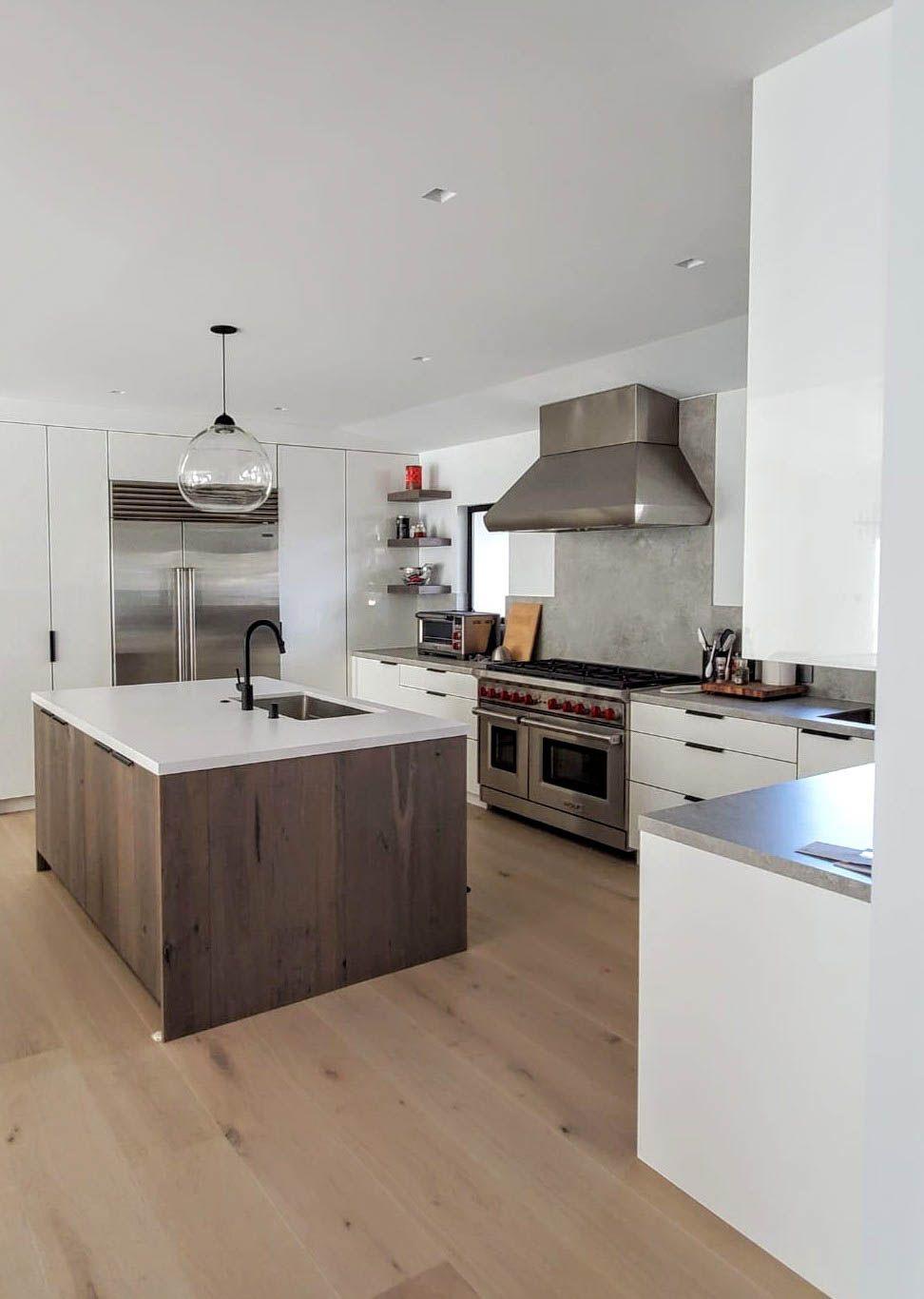 Kitchen Cabinet Design Ideas 2021 Novocom Top