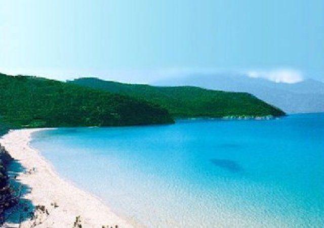 Biodola, Elba, Italy Vacanze in italia