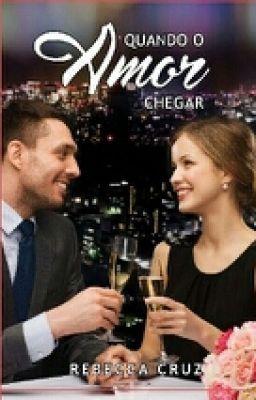 #wattpad #romance Sinopse Carl Cavagnalari é um magnata sério e arrogante que…