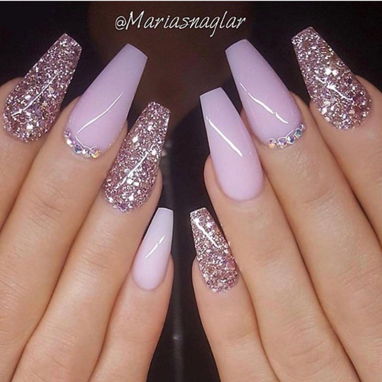 Pin by epi guzman on love la nails | Pinterest | Makeup, Nail nail ...