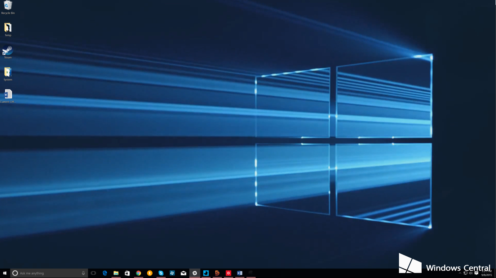 Moving Wallpaper Windows 10 Steam