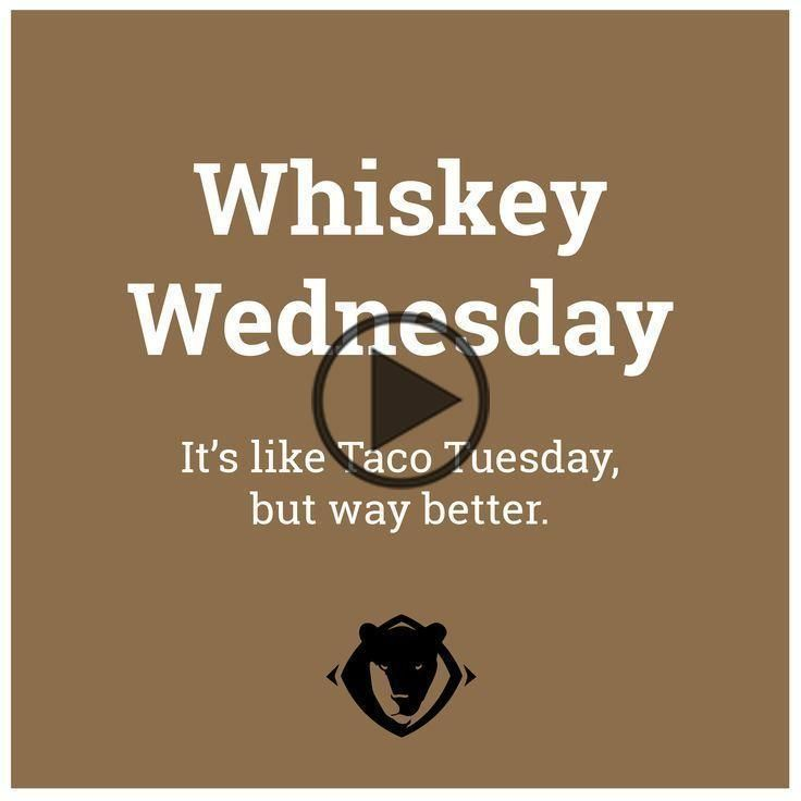 Funny | Whiskey Wednesday | Whiskey | Bourbon | Tacos | Taco Tuesday | Humor | M...