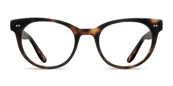 87fd80eca4 Daybreak Tortoise Acetate Eyeglasses from EyeBuyDirect. A fashionable frame  with great quality and an affordable price. Come see to discover your style.