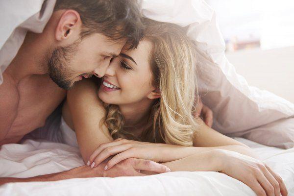 Заниматься сексом вредно